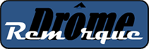 Drôme remorque